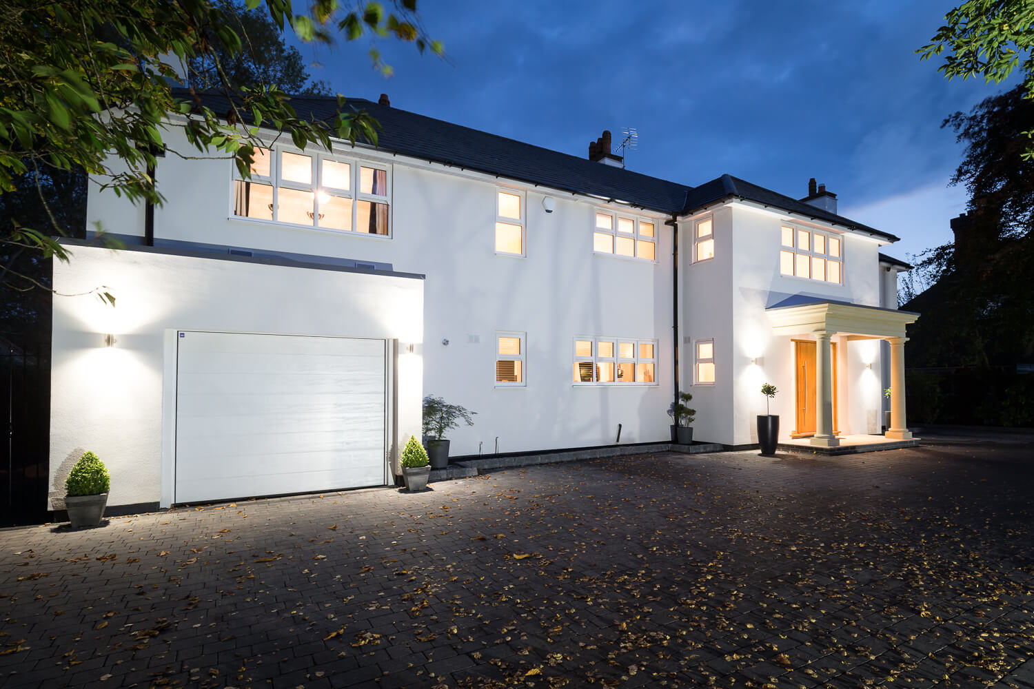 Derbyshire Property Photography