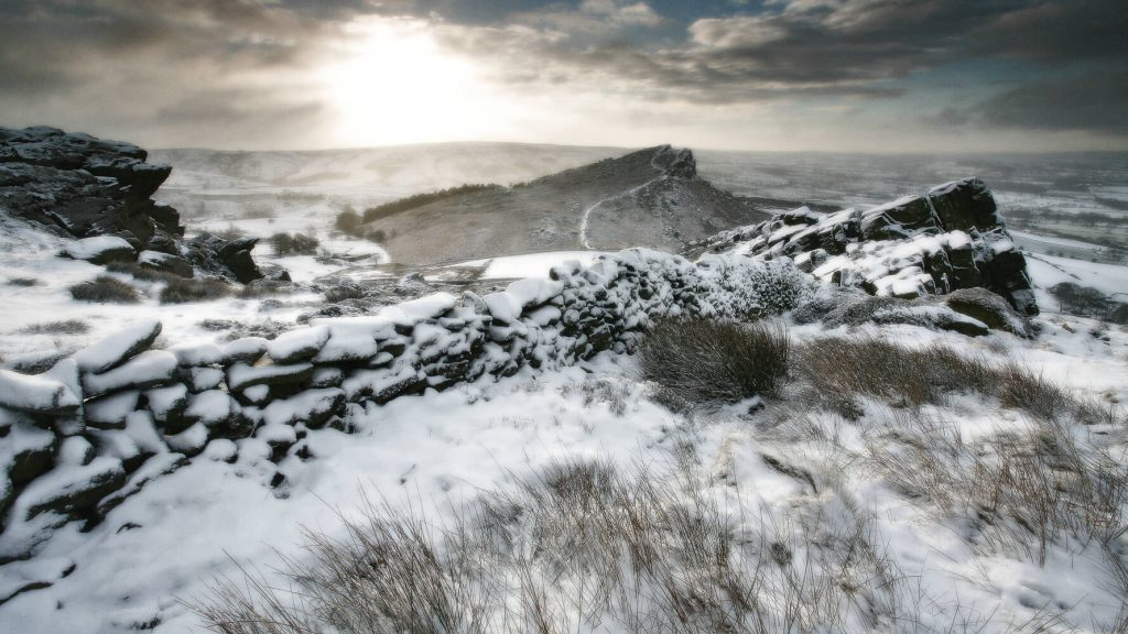 1to1 Photography tuition Peak District