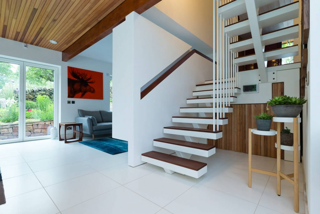Exceptional Interior Photography